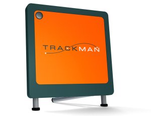 Insane Tour Trackman data