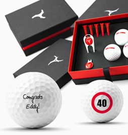 buy golf balls gift box
