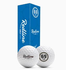 buy golf balls online Redline 69