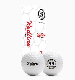 buy golf balls online Redline 99