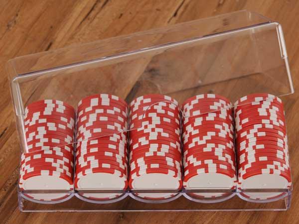free golf poker chip marker holder