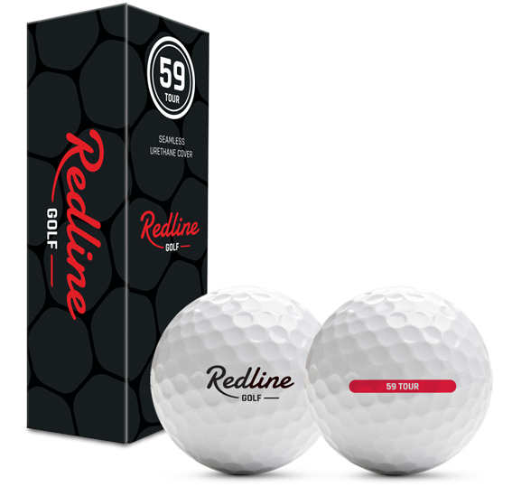 betaalbare urethane golfbal