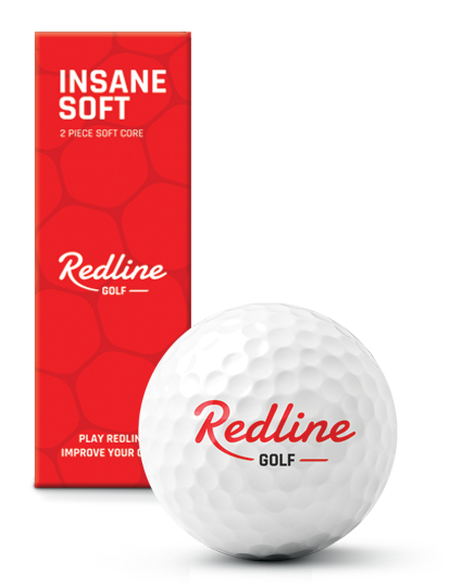 insane soft golf ball